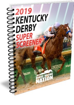Kentucky Derby Super Screener