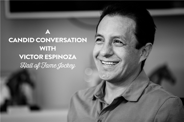 In His Words Victor Espinoza On His Injury Unknown Future
