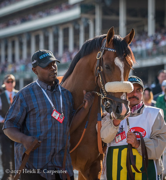 Kentucky Derby 2017 In Photos Never Stop Dreaming