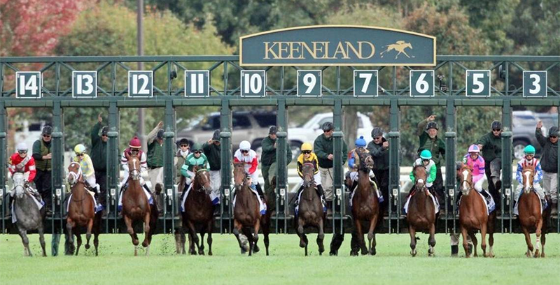 Keeneland Picks