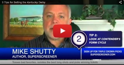 Kentucky Derby Tips