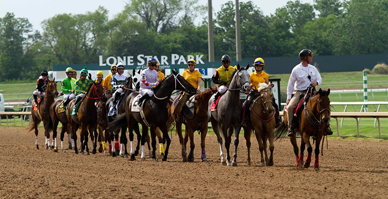 Lone Star Park Picks